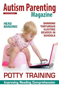 Autism Parenting Magazine- screenshot thumbnail