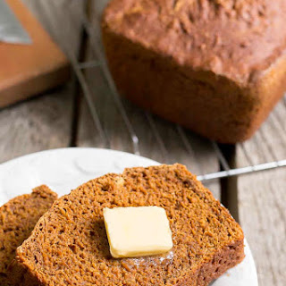 Icelandic Brown Bread Recipe
