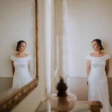 Свадебный фотограф Francesco Smarrazzo (Smarrazzo). Фотография от 01.07.2019