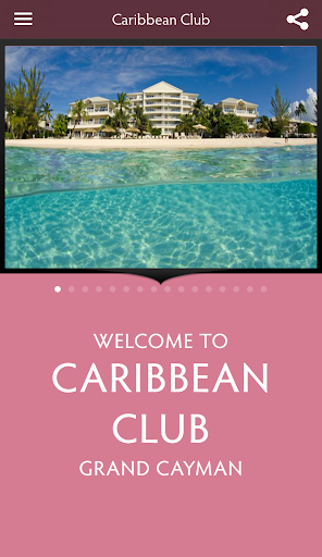 Caribbean Club Grand Cayman