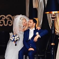 Wedding photographer Dmitriy Filyuta (Studia2Angela). Photo of 01.04.2017