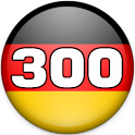 Learn Top 300 German Words icon