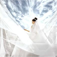Wedding photographer Daulet Beysenbek (Daulet). Photo of 04.09.2017