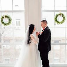 Wedding photographer Alona Zaporozhec (AlenaZaporozhets). Photo of 10.02.2017