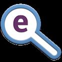 eTools Private Search icon