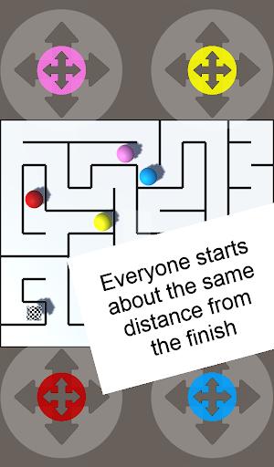 Multi Maze