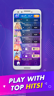 Magic Tiles 3 MOD APK (Unlimited Money) 1