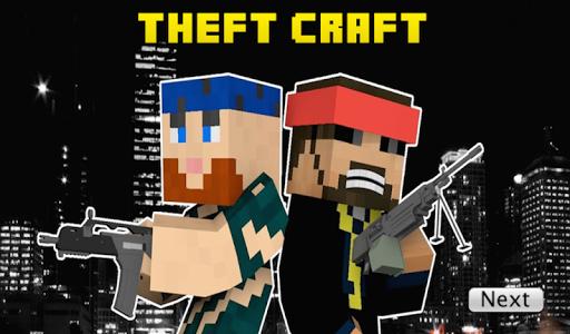Theft Craft