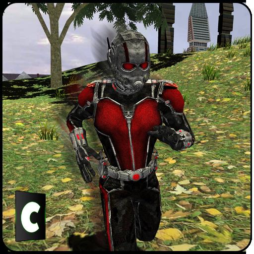 Ant Hero Battle:  Micro Transformation