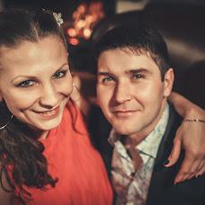 Wedding photographer Konstantin Kozlov (kozlovks). Photo of 09.02.2015