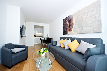 Highpoint Village serviced apartments, Hayes