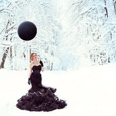 Wedding photographer Nadezhda Akhmetova (studioAhYa). Photo of 08.12.2016
