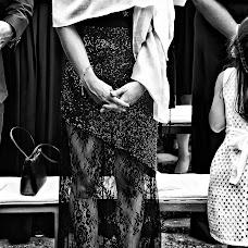 Wedding photographer Estremo Contrasto (estremocontrast). Photo of 25.05.2016