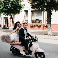 Wedding photographer Anna Radzhabli (radzhablifoto). Photo of 28.08.2018