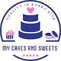 My Cakes And Sweets icon