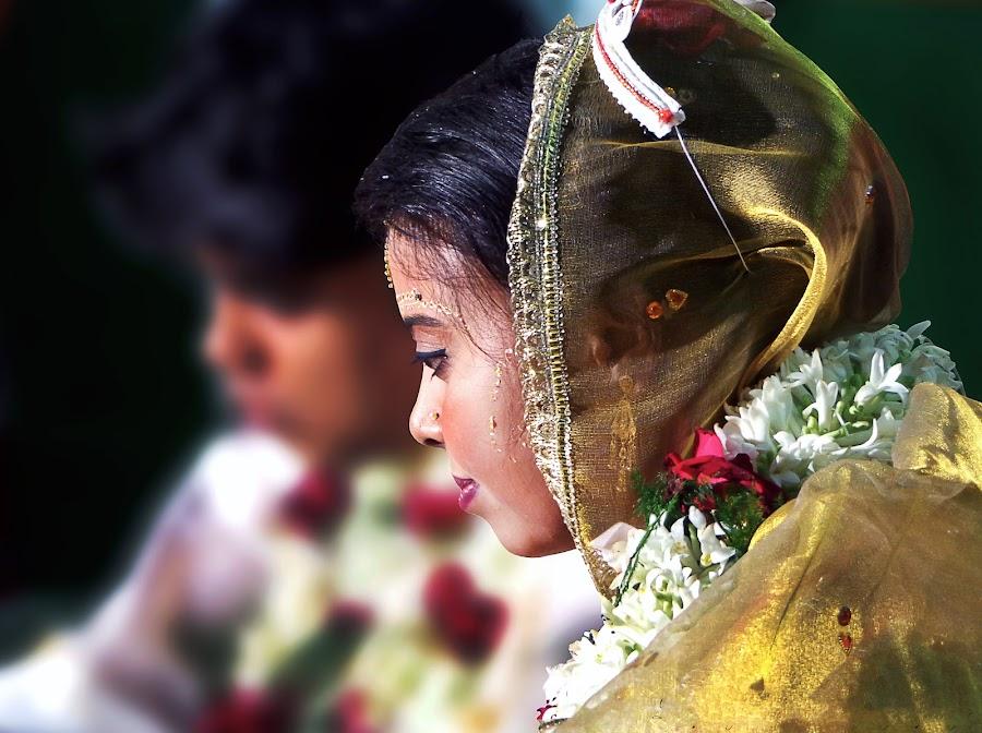 by Deepraj Das - People Portraits of Women