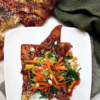 Luau Salad Recipe