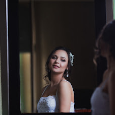 Wedding photographer Anastasiya Parfenova (parfenovaa). Photo of 14.09.2017
