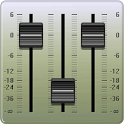 Wireless Mixer icon