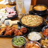 【嘉義】梨泰院이태원 韓食烤肉專門店