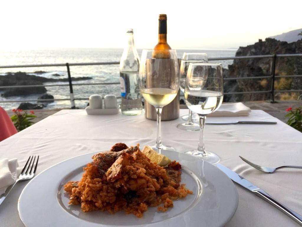 Tenerife on a budget