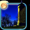 Clair de Lune Fond Animé icon