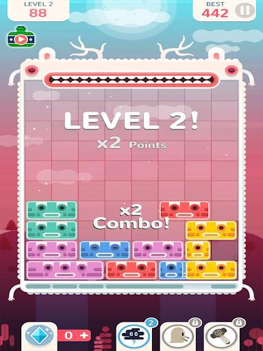Slideyu00ae: Block Puzzle filehippodl screenshot 13
