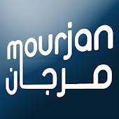 مرجان Mod