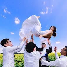 Wedding photographer Dorota Karpowicz (karpowicz). Photo of 01.08.2018