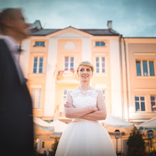 Wedding photographer Paweł Ławreszuk (Lawreszuk). Photo of 11.02.2017