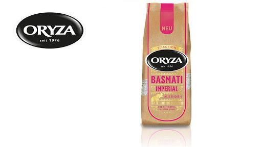 Bild für Cashback-Angebot: 2x ORYZA Selection Basmati Imperial - Oryza