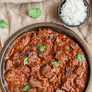 Beef Masala Curry Recipe