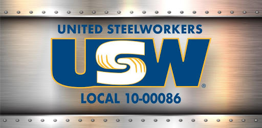 App for members of USW Local 10-00086