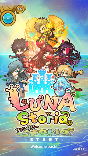 Luna Storia  gameplay | by HackJr.Pw 1
