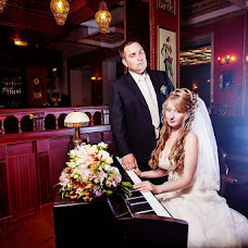 Wedding photographer Mariya Burmistrova (curlymary). Photo of 27.08.2013