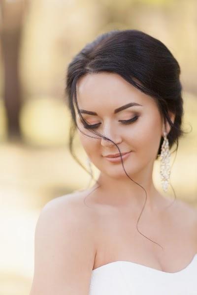 Wedding photographer Viktoriya Morozova (vicamorozova). Photo of 21.02.2018