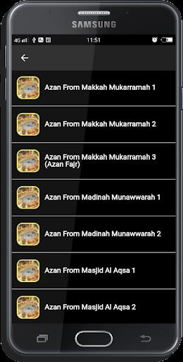 Azan MP3 Ramadan Makkah 2018 / 1439 H Offline by Rika Noviana Mobile