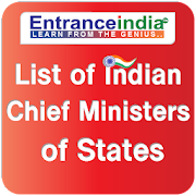 Chief Ministers of States in India