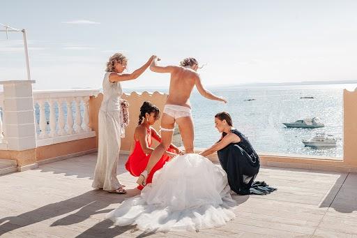 Fotógrafo de bodas Jordi Cassú (cassufotograf). Foto del 28.11.2016