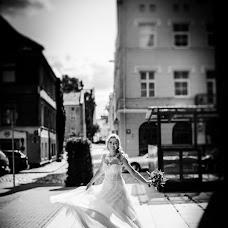 Vestuvių fotografas Darius Bacevičius (DariusB). Nuotrauka 13.12.2018