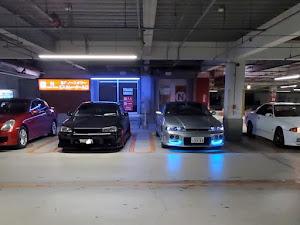 スカイライン R33 GTS25t type-Mのカスタム事例画像 SZTMさんの2019年09月23日12:12の投稿