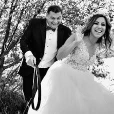 Wedding photographer Daniel Rotila (rodanphotograph). Photo of 09.11.2018