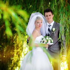 Wedding photographer Mariya Starshinina (Starshinina). Photo of 25.04.2014