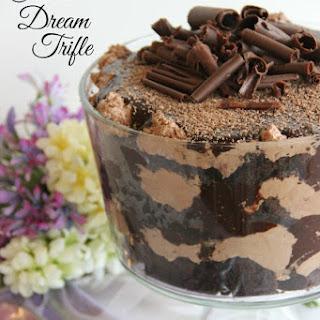 Chocolate Dream Trifle