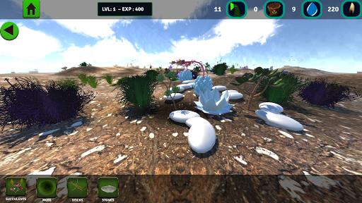 Gardenium Terrarium screenshots 3