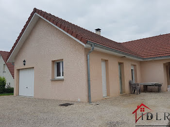 maison à Nancray (25)