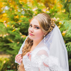 Wedding photographer Elena Markova (markova). Photo of 18.01.2016