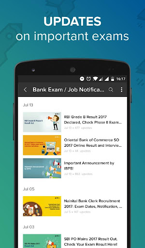 #1 Exam Preparation App: Quiz, Previous Papers, GK for PC