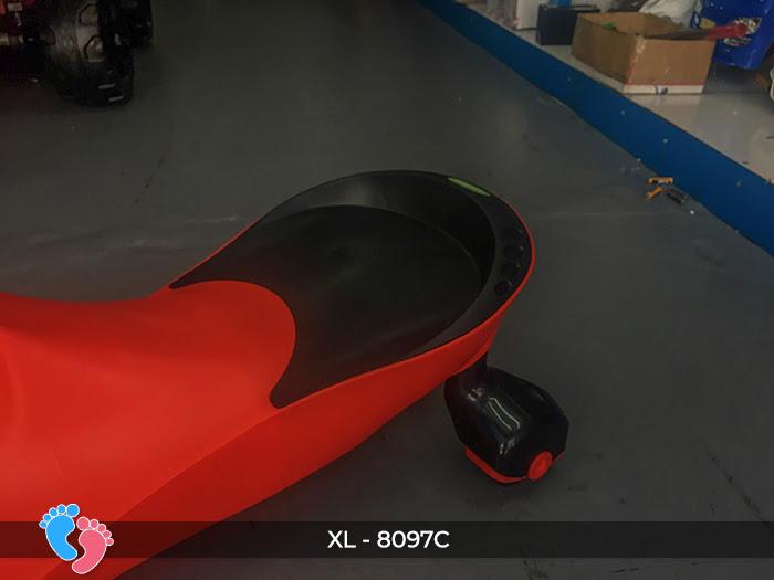 Xe lắc cho trẻ em Broller XL-8097C 11