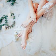 Wedding photographer Aleksey Kudinov (Price). Photo of 03.04.2017
